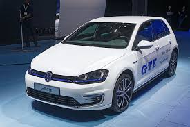 VW Golf GTE phase 1